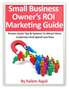 Small Business Owner's ROI Marketing Guide Kindle (510 x 654)